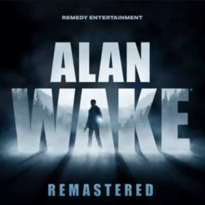Alan Wake Remastered Dostęp do konta