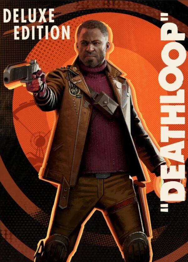 Deathloop Dostęp Do Konta Steam PC Deluxe Edition Offline