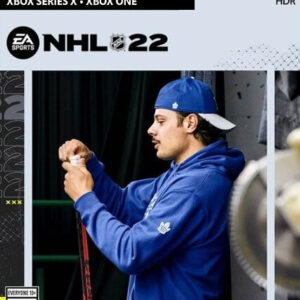 NHL 22 X-Factor Edition Konto Offline