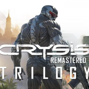 Crysis Remastered Account Offline