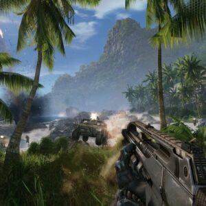 Crysis Remastered Trilogy Konto Xbox