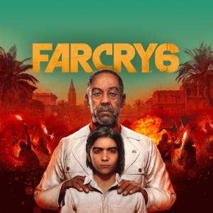 Far Cry 6 PC Konto Offline