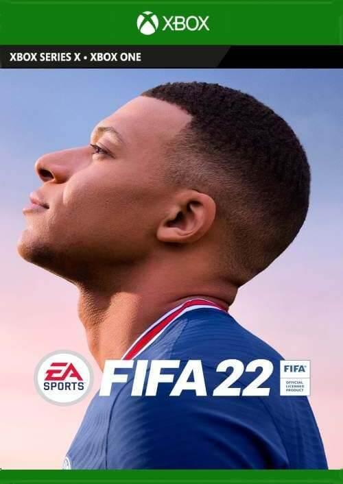 Fifa 22 Xbox / Series X