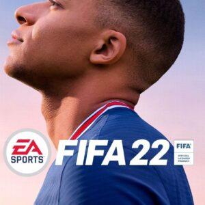 Fifa 22 PC Gra